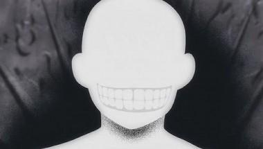 真理 白い歯