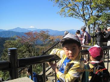 IMG_3360 高尾山