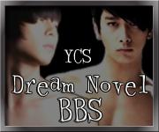 YCS Dream Novel BBS