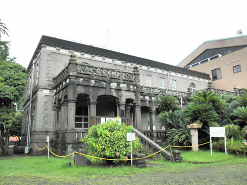 旧考古学館