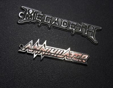Megadeth and ANN