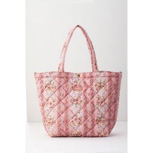 ピンクハウスのトートバッグ
