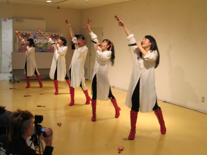 「「アズと人気絵師」展」最終日16