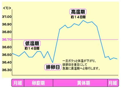標準的なグラフ