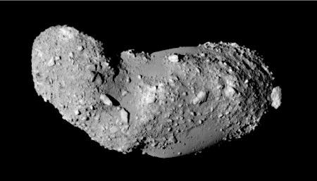 いとかわ小惑星