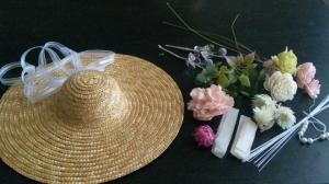 麦わら帽子2