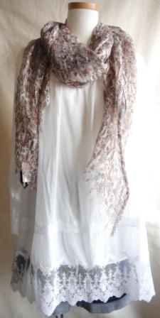 10SS015スカーフ