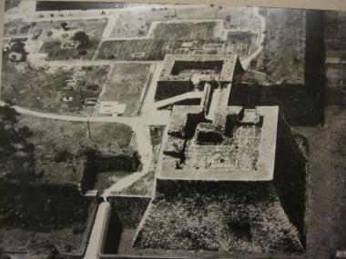 名古屋城の復興①