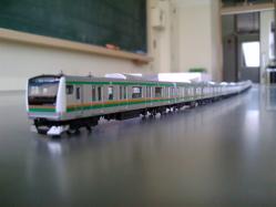 E233 t社