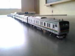 E233 K社