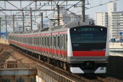 205系京葉線