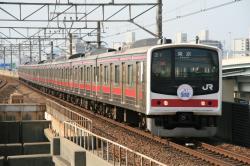 E233京葉線