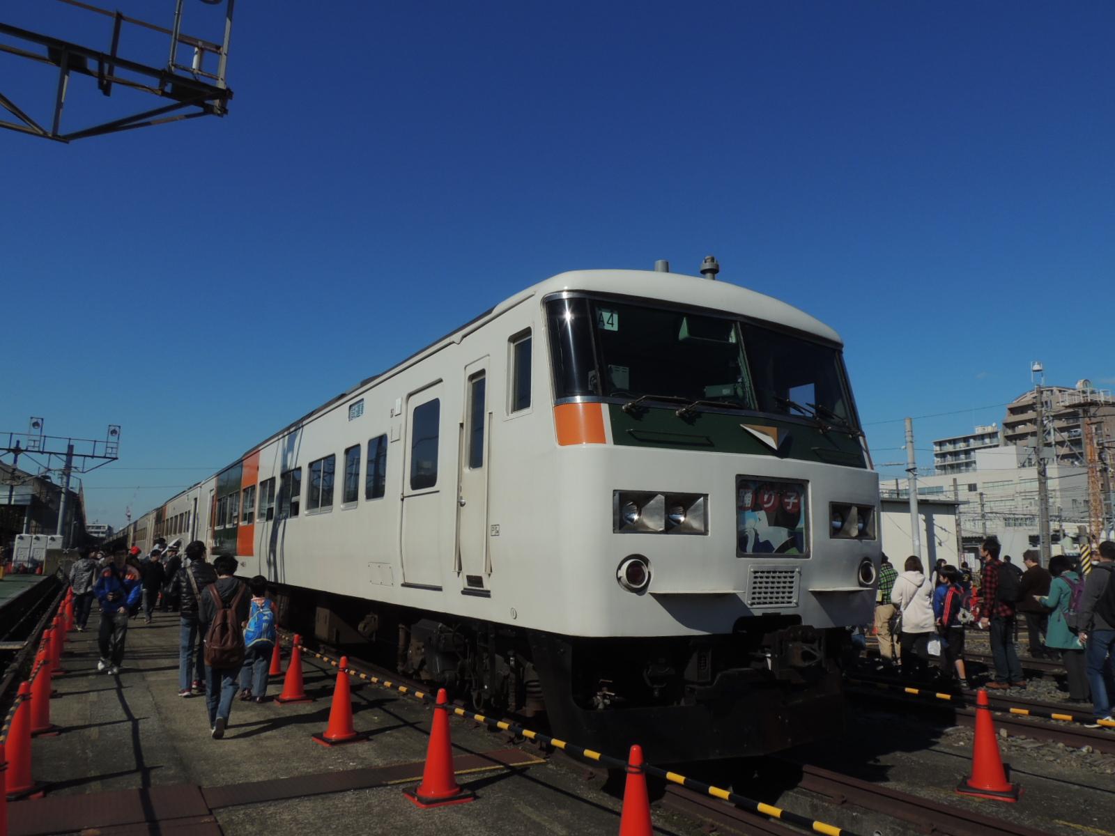 2014尾久総合車両センター公開 (4)