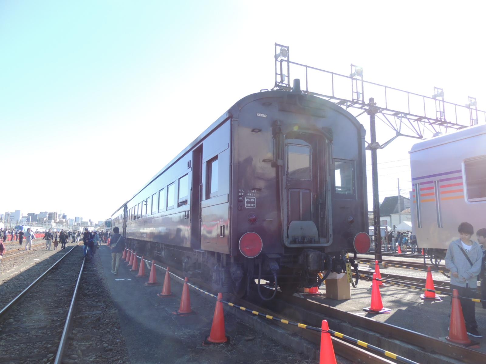 2014尾久総合車両センター公開 (25)