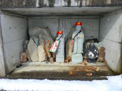 室町期の仏像