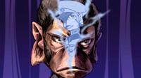 パンティ&ストッキングwithガーターベルト 第15話「一匹の怒れるゴースト」