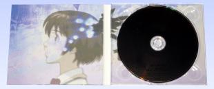 ゼーガペイン - ZEGAPAIN - ドラマCD 「audio drama OUR LAST DAYS」