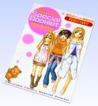 みなみけ 第3巻 特装版 桜場コハルSpecial Booklet