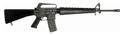コルトM16A1