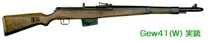 Walther Gew41(W)