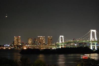 ドラゴンボート東京大会打ち上げ後。