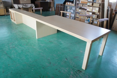 一体テーブル2