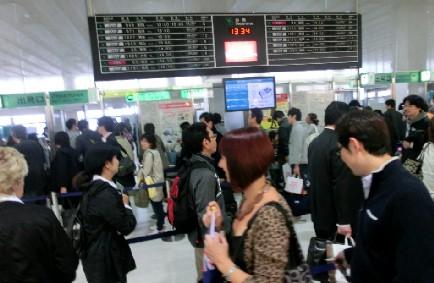 CIMG0989.大混雑の空港JPG