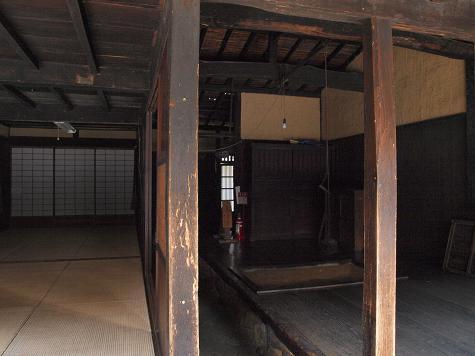 上嵯峨屋 110