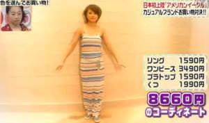 中澤裕子のテーマ「ハワイで早起きした朝ご飯」
