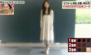 森口博子のテーマ「ナチュラル」