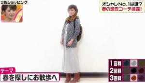 神戸蘭子のテーマ「春を探しにお散歩へ」