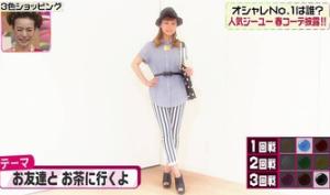 神戸蘭子のテーマ「お友達とお茶に行くよ」