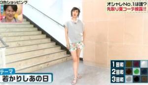 坂下千里子のテーマ「若かりしあの日」
