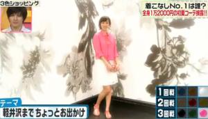 坂下千里子のテーマ「軽井沢まで「ちょっとお出かけ」