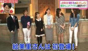 藤井恒久、植松晃士、はいだしょうこ、前田典子、紫吹淳、絵美里
