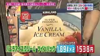 バニラアイスクリームツインパック
