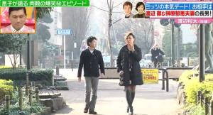渡辺裕太、ミッツ・マングローブの衣装