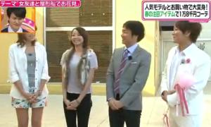 仁香、EMI、藤井恒久、植松晃士