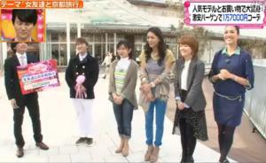 藤井恒久、植松晃士、生稲晃子(おニャン子クラブ)、前田典子、中澤裕子(モーニング娘。)、アンミカ