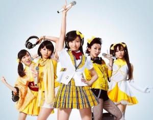 吉木りさ、アイドルグループ「OneColor(ワンカラー)」結成