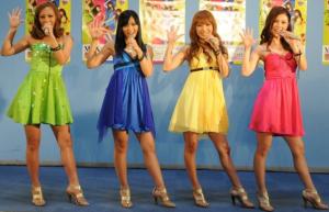 MAX(Lina、Mina、Reina、Nana)