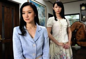 鈴木京香、深田恭子