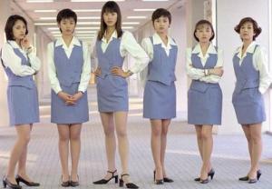櫻井淳子、京野ことみ、江角マキコ、宝生舞、高橋由美子、戸田恵子