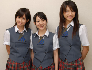 AKB48(前田敦子、大島優子、秋元才加)