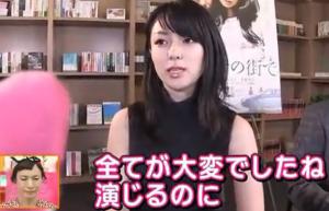 女優、深田恭子