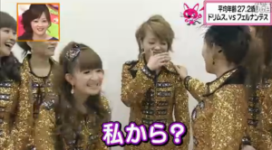 中澤裕子、ドリームモーニング娘。の卒業?