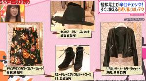ファッションコーディネ-ト