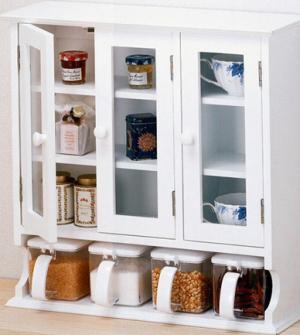 調味料専用の収納家具