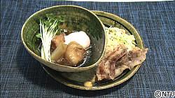 豚バラ薄切り肉でとろける角煮風&カリカリ豚チップス
