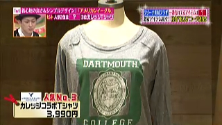 ガレッジコラボTシャツ